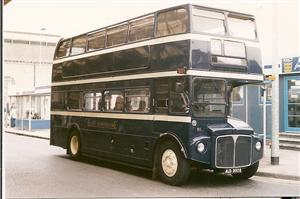 811, Routemaster 5RM ALD 990B